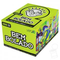 CX. FILTRO BEM BOLADO SLIM LONG 6 MM