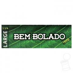 SEDA BEM BOLADO 1 1/4 LARGE HEMP