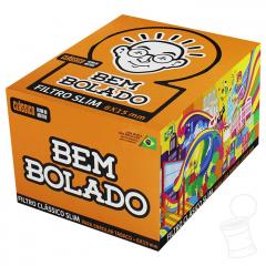 CX. FILTRO BEM BOLADO CLASSICO 6 MM