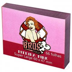TIPS BROS 66 SUPER LARGE PINK GIRL