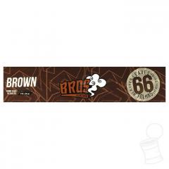 SEDA BROS KING SIZE REGULAR 66 BROWN