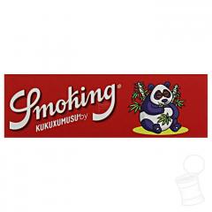 SMOKING MEDIUM KUKUXUMUSU 2016
