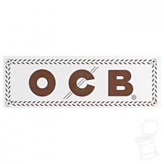 SEDA OCB 1 1/4 WHITE