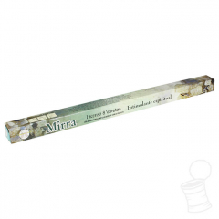 INCENSO FLUTE MIRRA