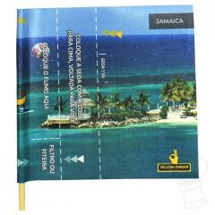 YELLOW FINGER POCKET ROLLING JAMAICA