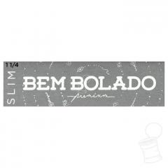 SEDA BEM BOLADO PREMIUM 1 1/4  SLIM SLIVER