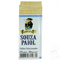 PALHAS SOUZA PAIOL