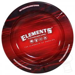 CINZEIRO METAL ELEMENTS RED