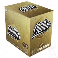 CX. FILTRO CHILLIN ECO 6MM C/150