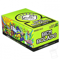 CX. TIPS BEM BOLADO LARGE