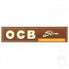 SEDA OCB KING SIZE SLIM VIRGIN PAPER