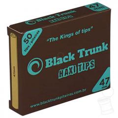 TIPS BLACK TRUNK HAXI 47MM