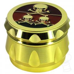 DICHAVADOR TRIFASE GOLD PIRATE