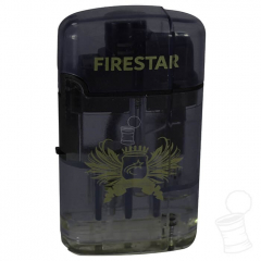 MAÇARICO FIRESTAR FS603 PRETO