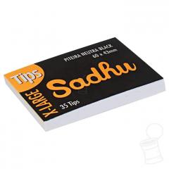 TIPS SADHU X-LARGE BLACK 60X43