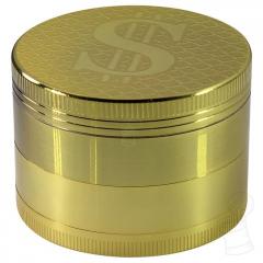 DICHAVADOR TRIFASE SANDBLASTED GOLD MONEY