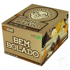CX. FILTRO BEM BOLADO ECO 6 MM