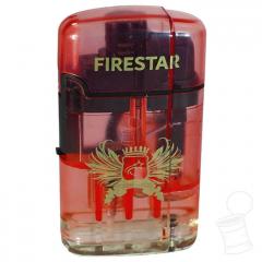 MAÇARICO FIRESTAR FS603 VERMELHO