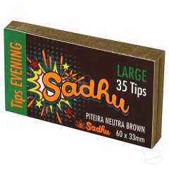 TIPS SADHU LARGE EVENING 60X33