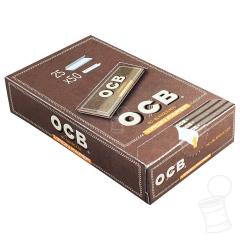 CX. SEDA OCB 1 1/4 VIRGIN PAPER