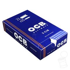 CX. SEDA OCB 1 1/4 ULTIMATE
