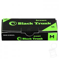 TIPS BLACK TRUNK BROWN - M