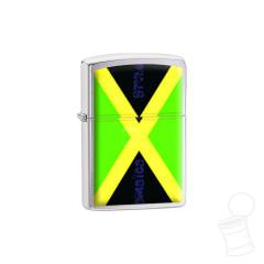 ISQUEIRO JAMAICA STYLE