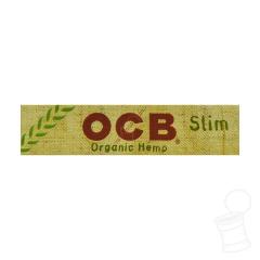 SEDA OCB KING SIZE SLIM ORGANIC HEMP