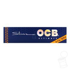 SEDA OCB KING SIZE SLIM ULTIMATE + FILTERS