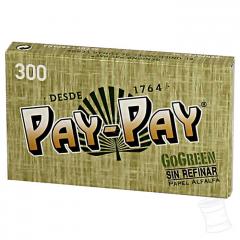SEDA PAY-PAY 1 1/4 300 GOGREEN