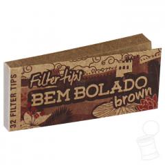 TIPS BEM BOLADO BROWN