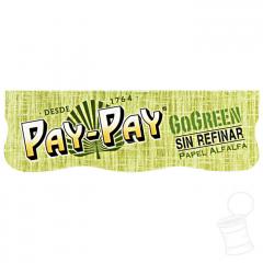 DA PAY-PAY 1 1/4 GOGREEN