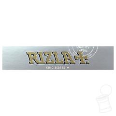 SEDA RIZLA KING SIZE SILVER