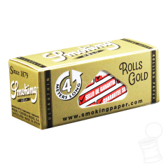 SEDA SMOKING ROLLS GOLD