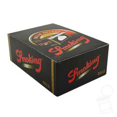 CX. SEDA SMOKING ROLLS DE LUXE