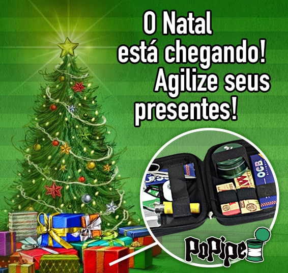 Natal PoPipe