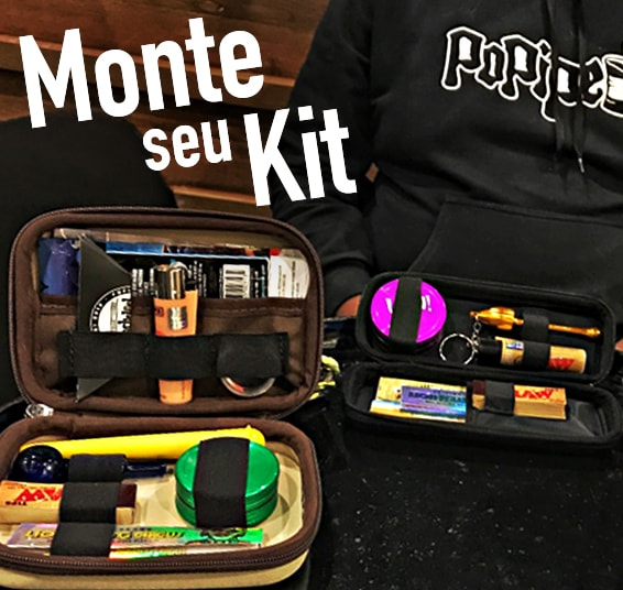 Monte Seu Kit