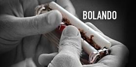 BOLANDO
