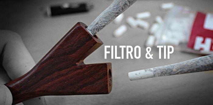 FILTRO & TIP
